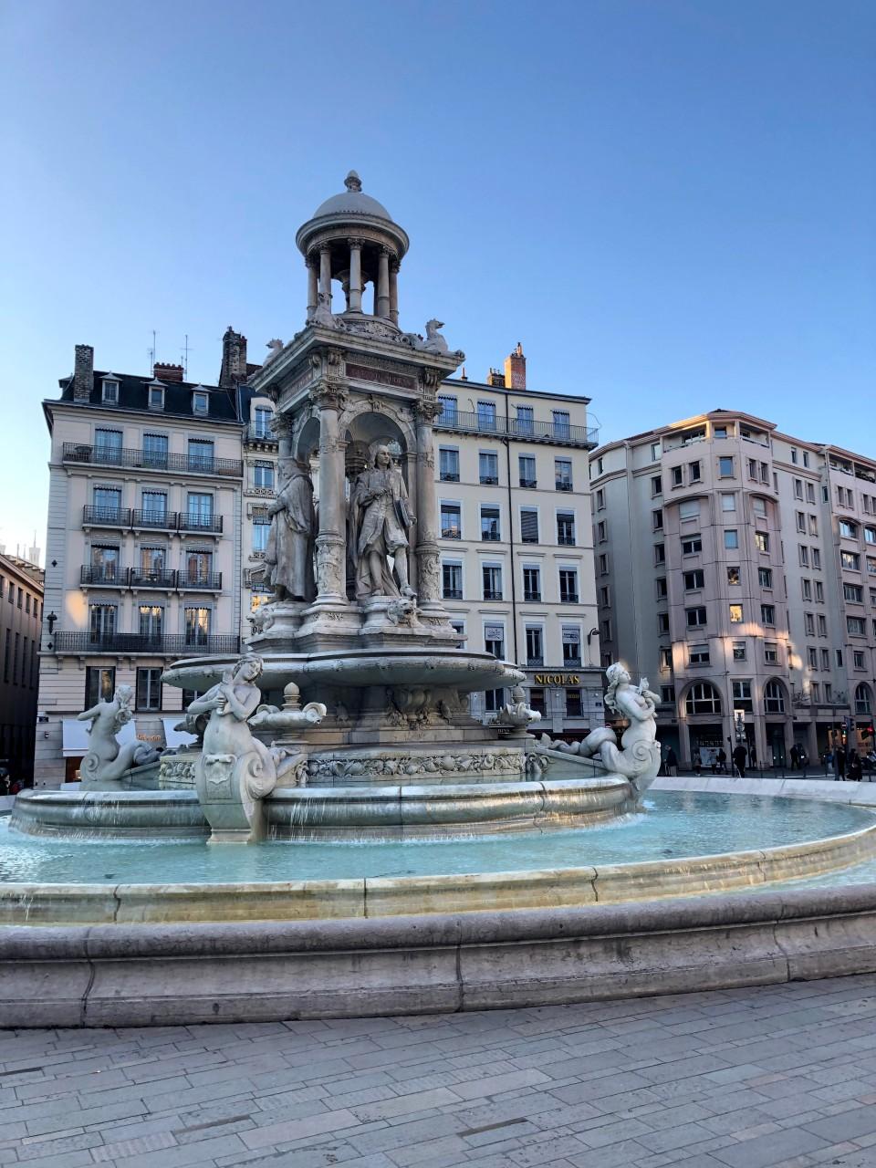 visite de Lyon